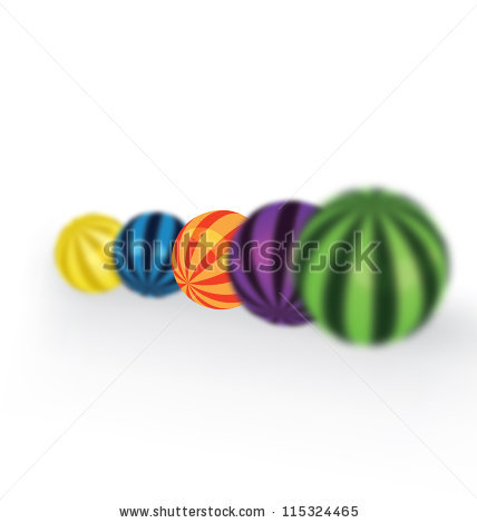 Shallow Depth Of Field Stock Vectors & Vector Clip Art.