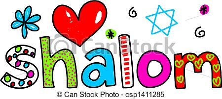 Shalom Illustrations and Clipart. 409 Shalom royalty free.