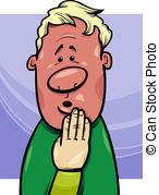 Shamefaced Clip Art Vector and Illustration. 7 Shamefaced clipart.