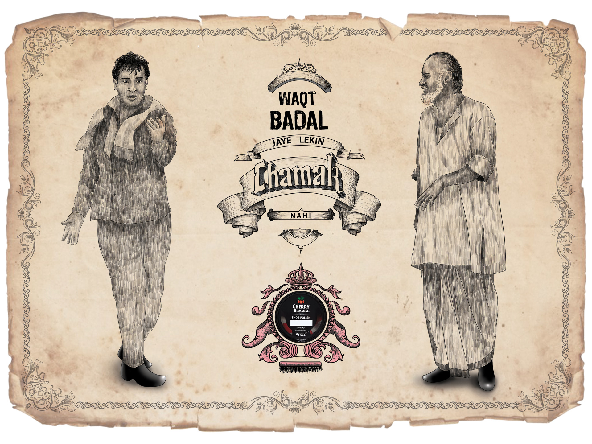 Shammi Kapoor Clipart.