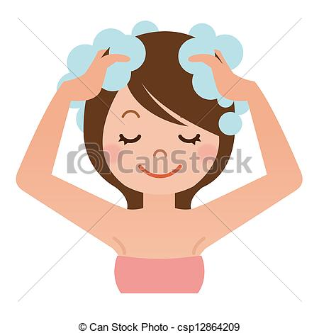 Shampoo Illustrations and Clipart. 10,508 Shampoo royalty free.