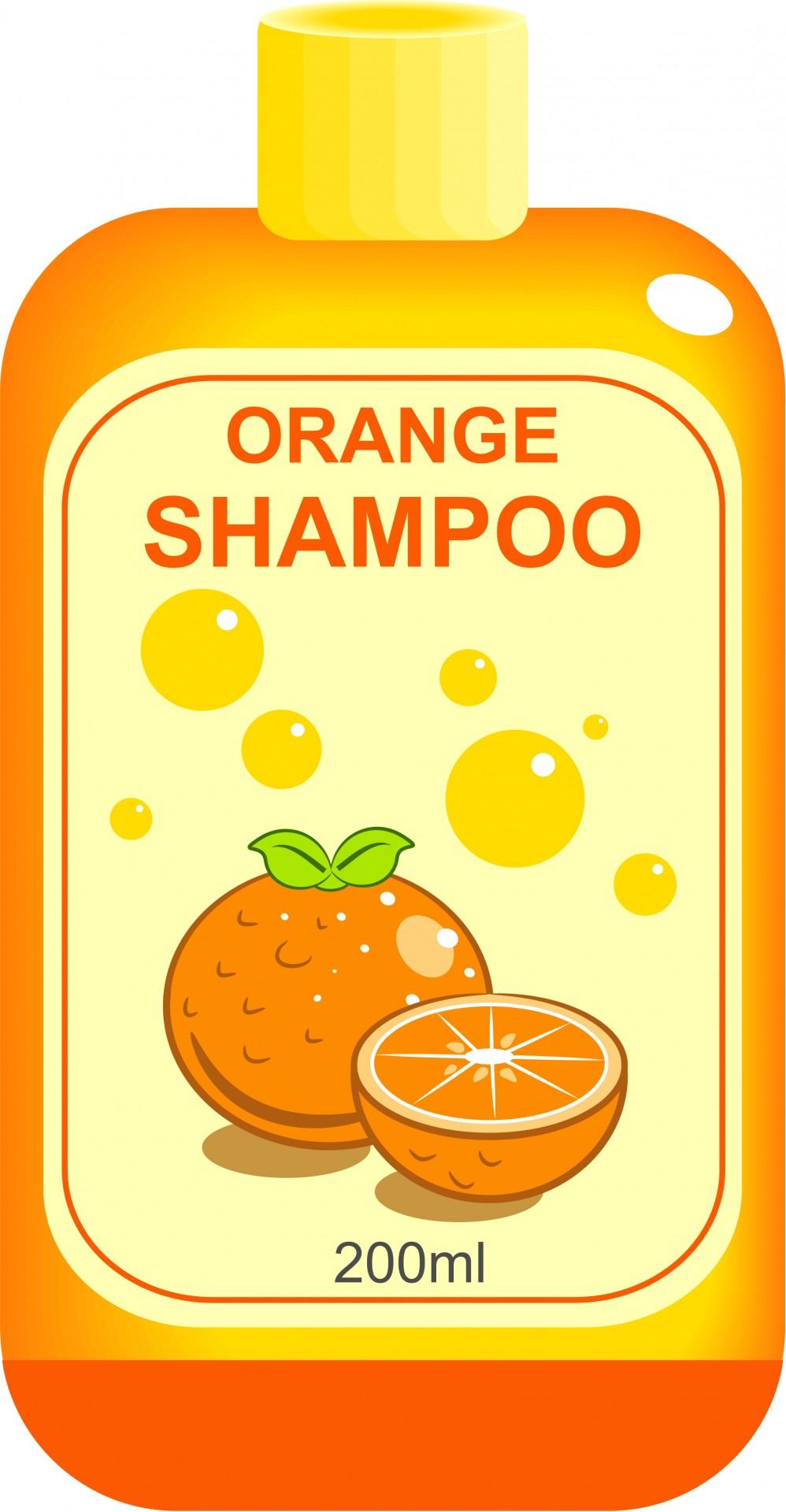 Showing post & media for Shampoo clip art cartoon.