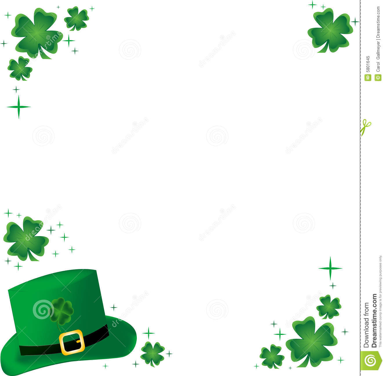 Clover Clipart Free.