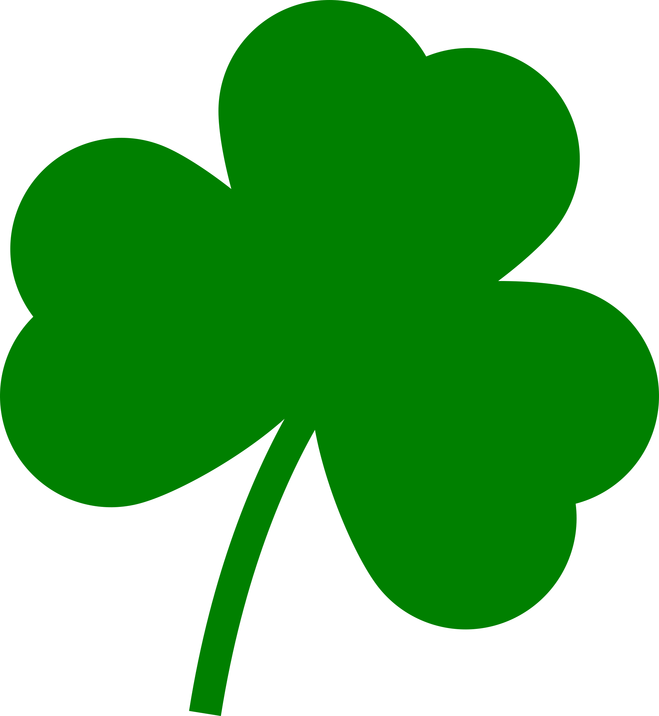 Clover Clipart Png.