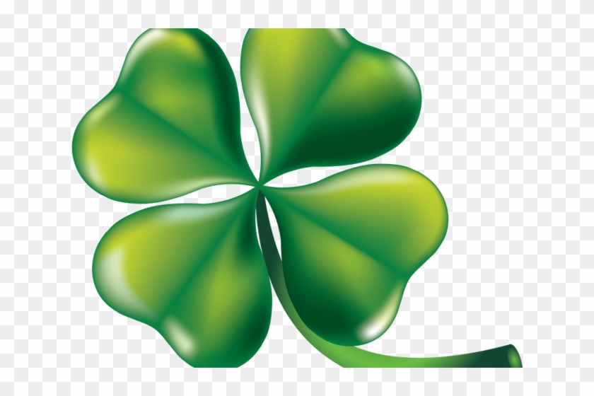 Shamrock Clipart Christmas.