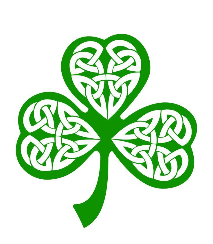 Shamrock Clip Art Group (+), HD Clipart.