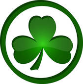 Shamrock clipart free 2 » Clipart Station.