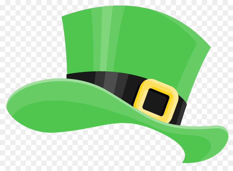 St Patricks Day Hat clipart.