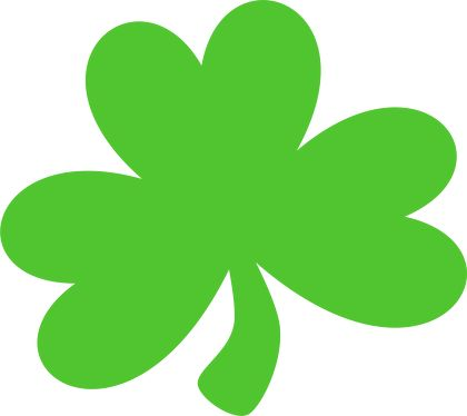 Shamrock Clipart, Download Free Clip Art on Clipart Bay.
