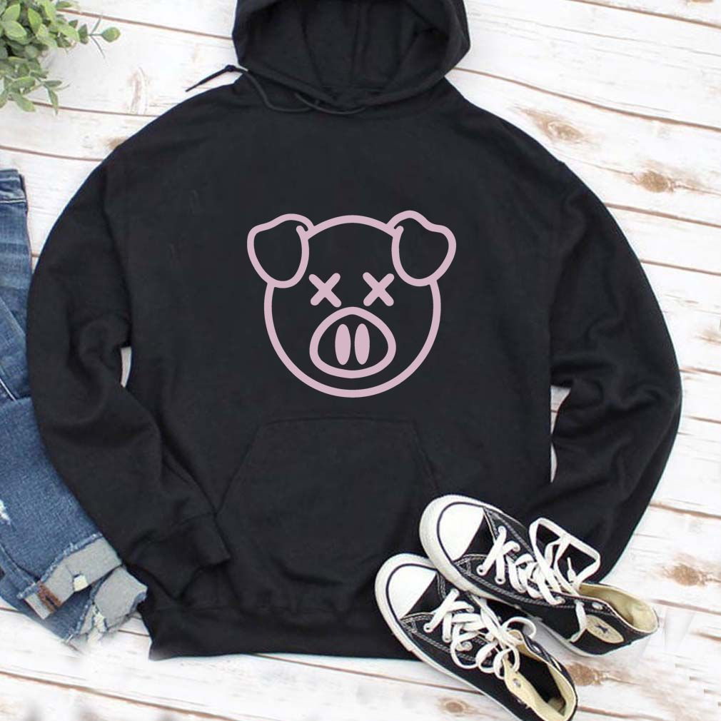 Shane Dawson Jeffree Star Pig Logo Shirt, Hoodie, Sweater.