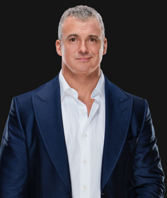 Shane Mcmahon Png Vector, Clipart, PSD.