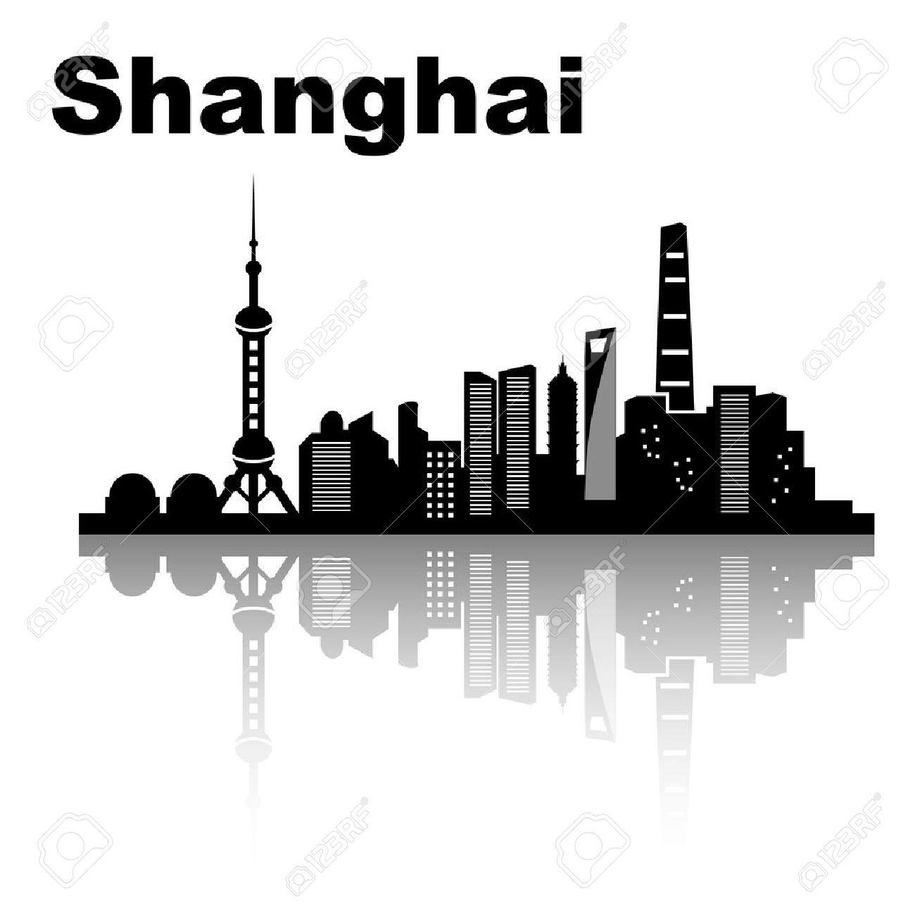 1,900 Shanghai Cliparts, Stock Vector And Royalty Free Shanghai.