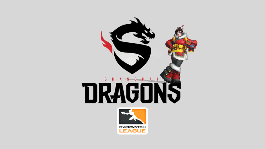 Shanghai Dragons: Take a Look at The First Original.
