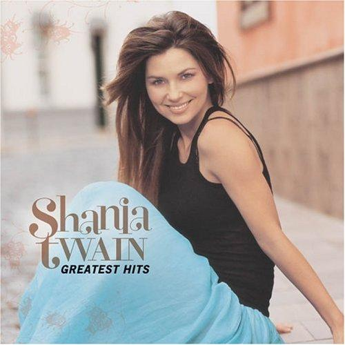 Tommy's #1 SHANIA TWAIN SuperSite.