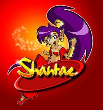 Shantae (series).