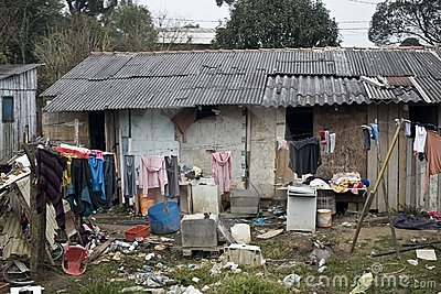 Shanty Town Stock Photos, Images, & Pictures.