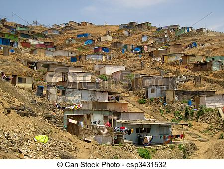 Shanty town Images and Stock Photos. 548 Shanty town photography.