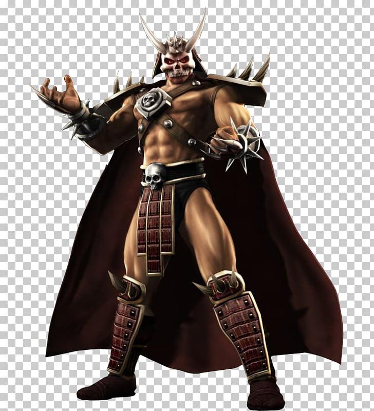 Shao Kahn Mortal Kombat II Goro Mortal Kombat: Armageddon.