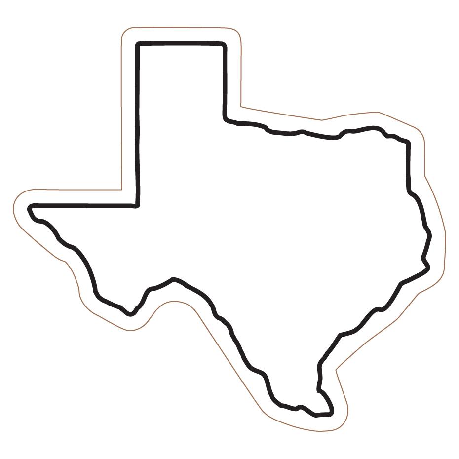 Free Texas Clipart.