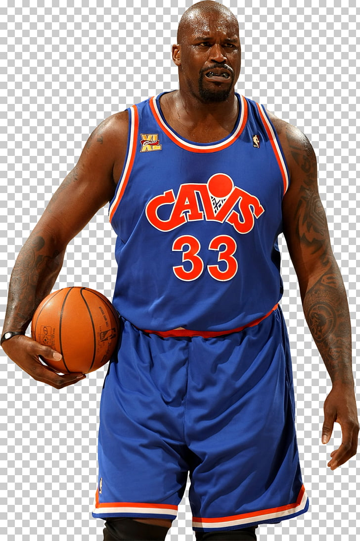 Shaquille O\'Neal NBA 2K16 Basketball player Sport, cleveland.