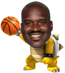 Shaq Png (104+ images in Collection) Page 2.