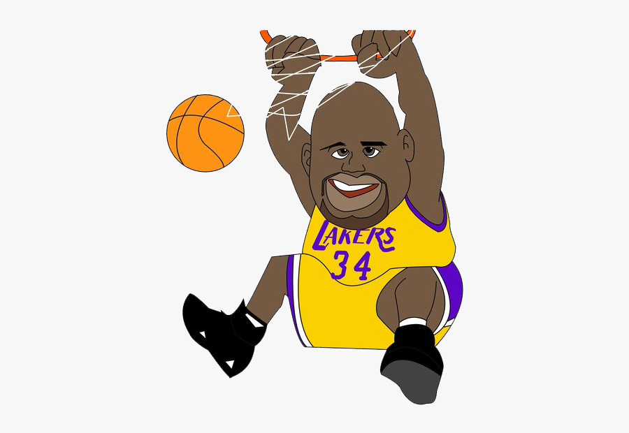 Nba Player Png.