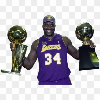 Shaquille O Neal PNG Images, Free Transparent Image Download.