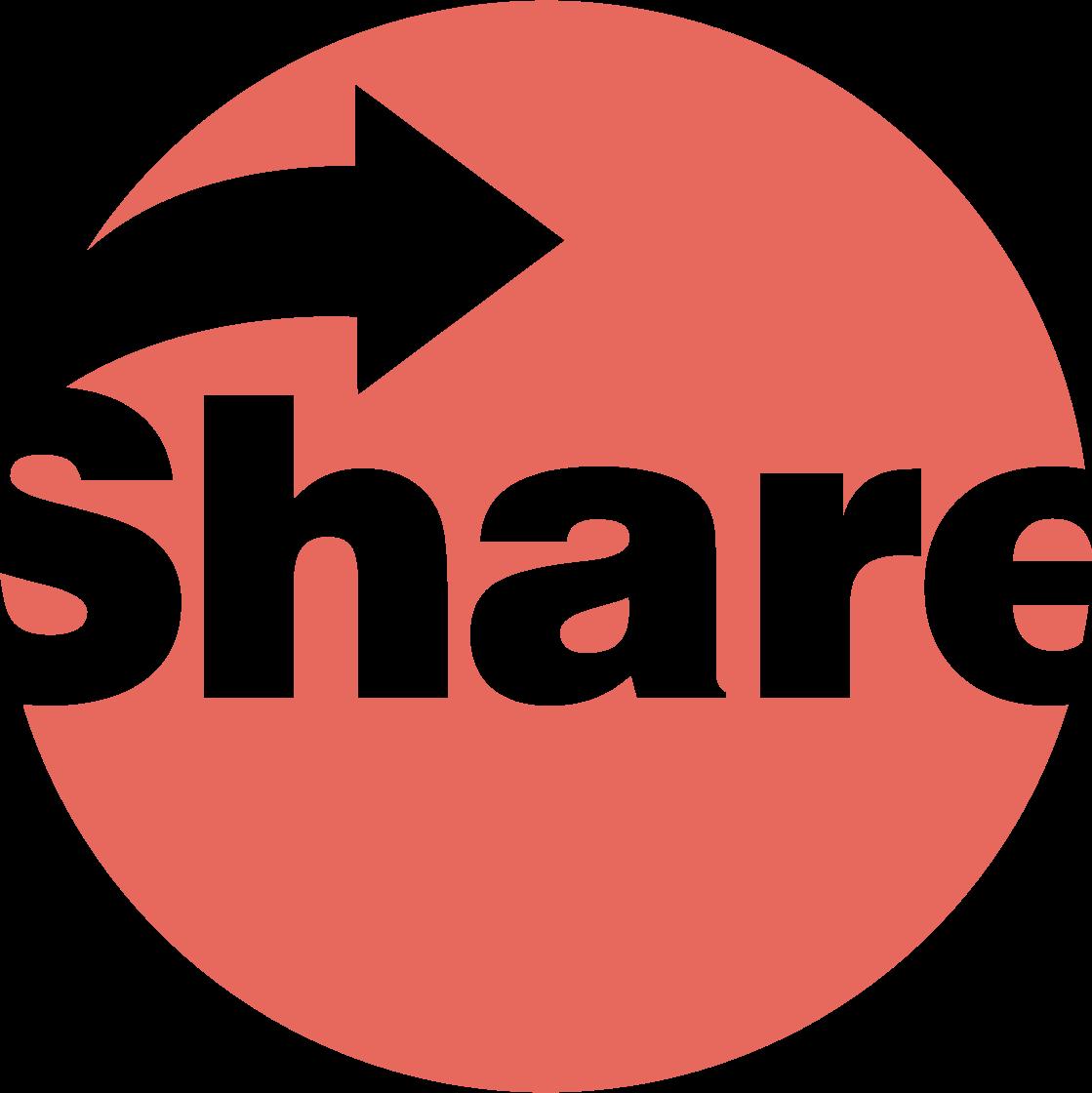 Share Button.