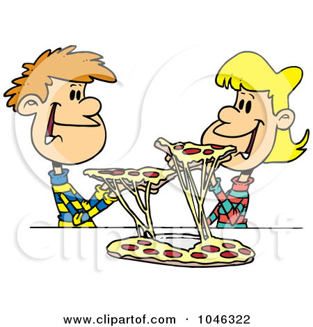 Share Food Clipart.