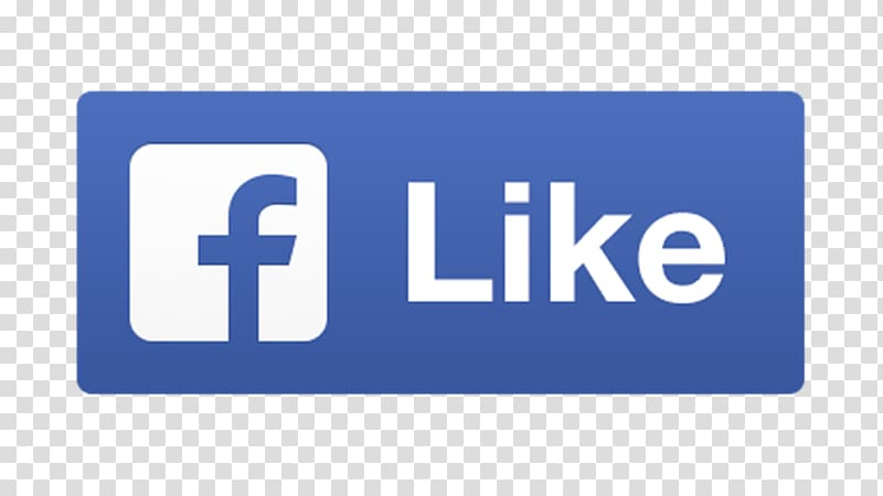 Facebook F8 Facebook like button, Share transparent.