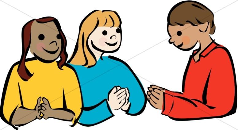 Sunday school clipart images sharefaith 9.