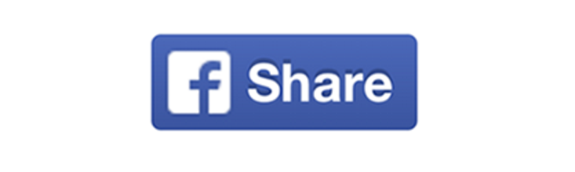 Facebook Share Icon Png #50536.