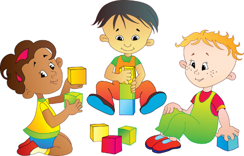 Share Toys Clipart.