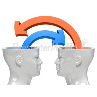Share ideas clipart.
