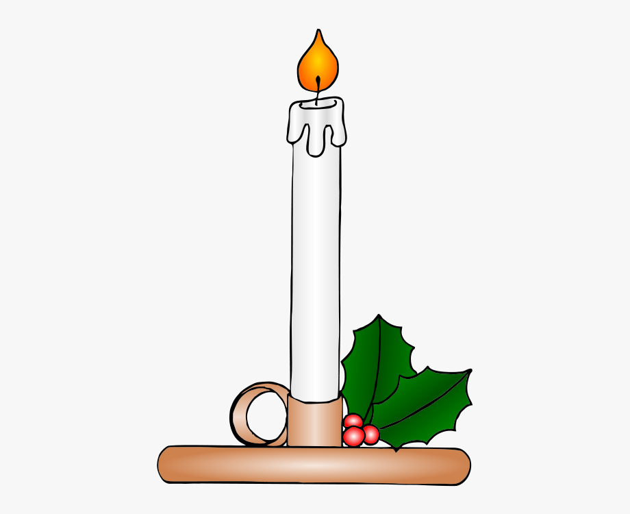 Candle Advent Clipart Images Graphics Sharefaith.