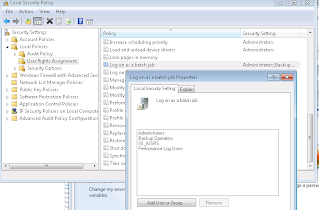SharePoint 2010: Errors not showing up in diagnostic log.
