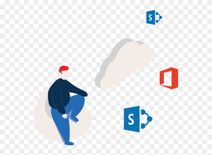 Sharepoint Clipart (#3871610).