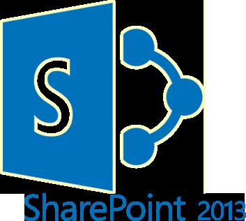 SharePoint 2013 Templates Logo Image.