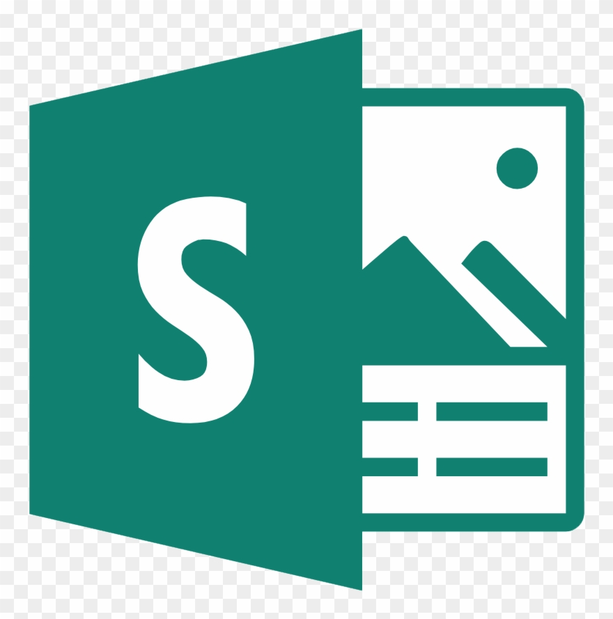 Microsoft Sway Icon.