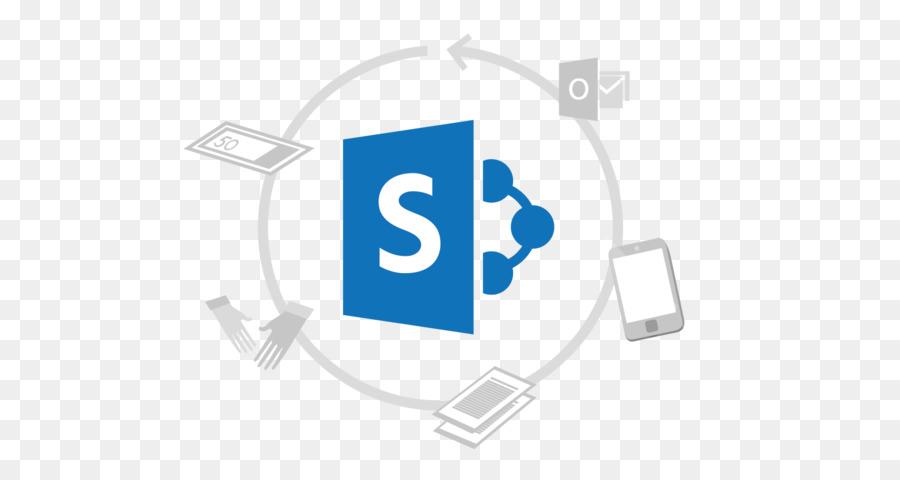 Sharepoint Logo.