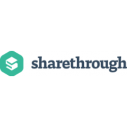Sharethrough Logos.