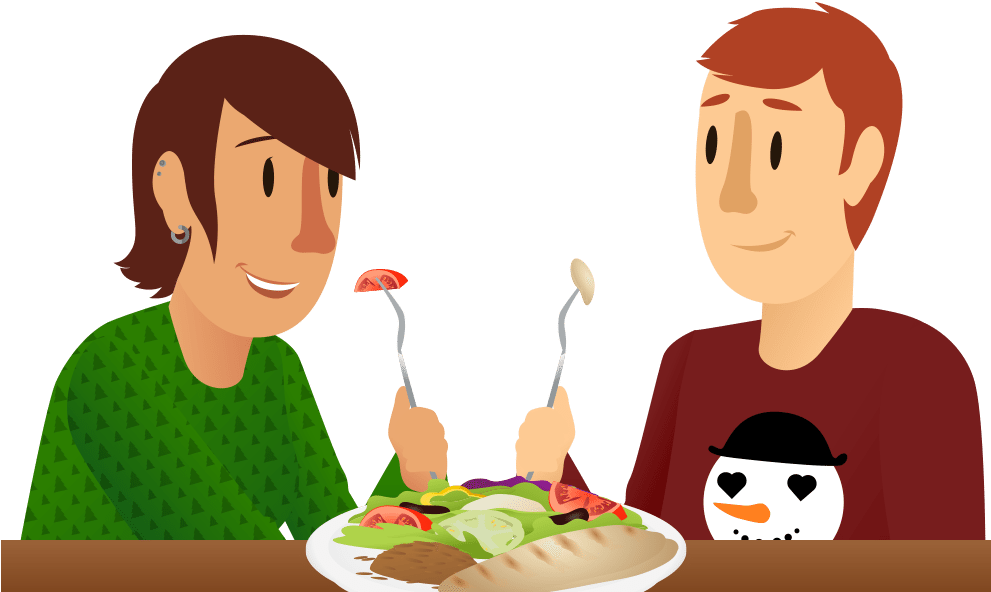 Eat Clipart Hungry.