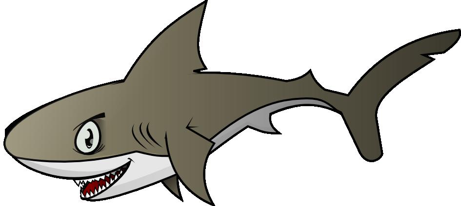 Tiburon Clipart Clipground
