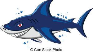 Shark Clipart Free.