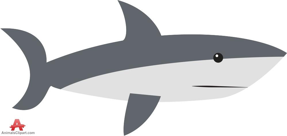 Shark Clipart & Shark Clip Art Images.