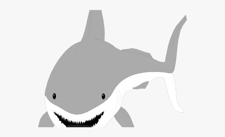 Shark Clipart Great White Shark.
