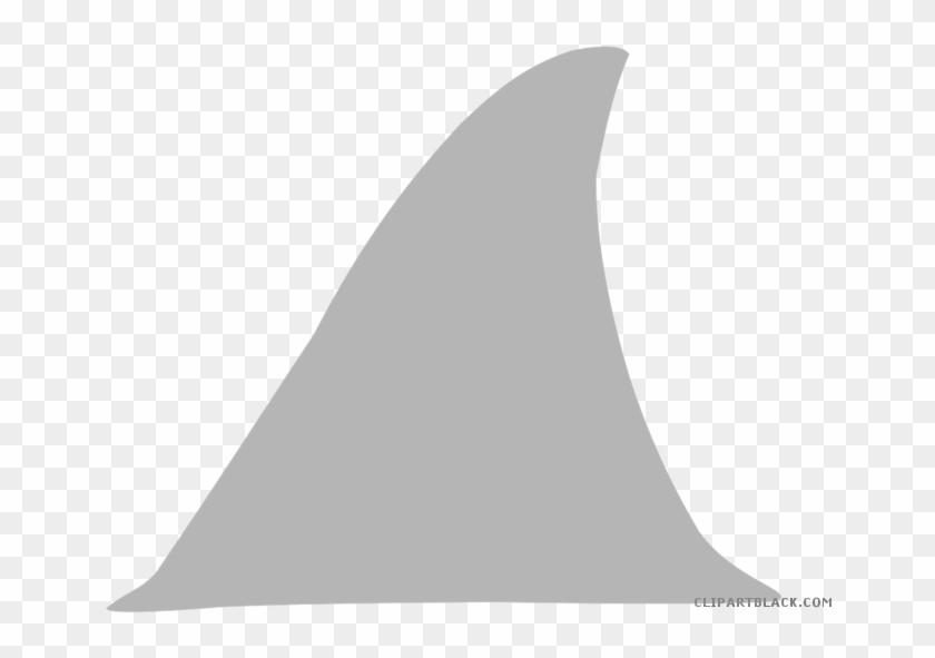 Clipart Shark Grey Shark.