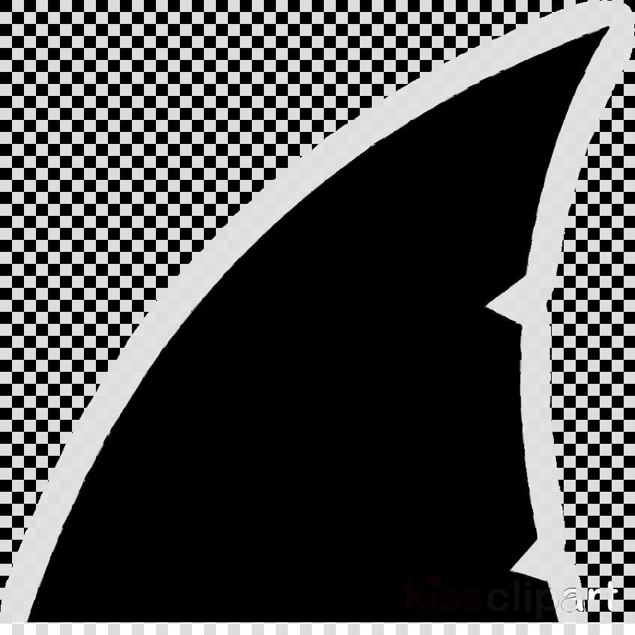 Shark Fin Background clipart.