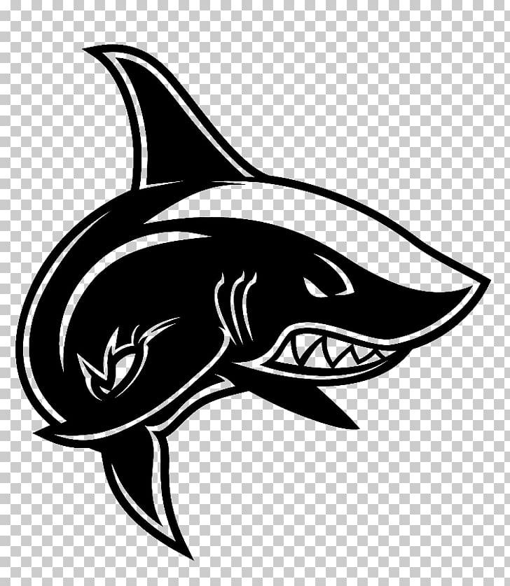 Tiger shark Logo United States, shark PNG clipart.
