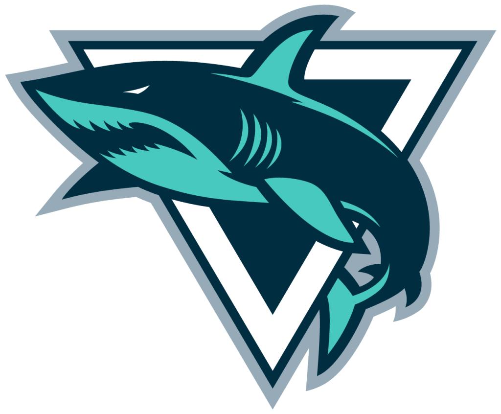 Sharks Logo Png (+).